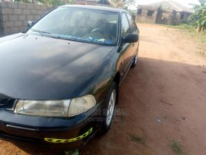 Honda Accord 1999 EX Black | Cars for sale in Lagos State, Ikorodu