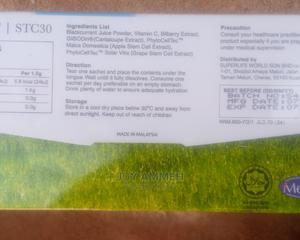 Superlife STC 30 Stem Cell Therapy | Vitamins & Supplements for sale in Edo State, Benin City