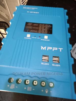 Mppt Solar Regulator 60ah   Solar Energy for sale in Abuja (FCT) State, Wuse 2