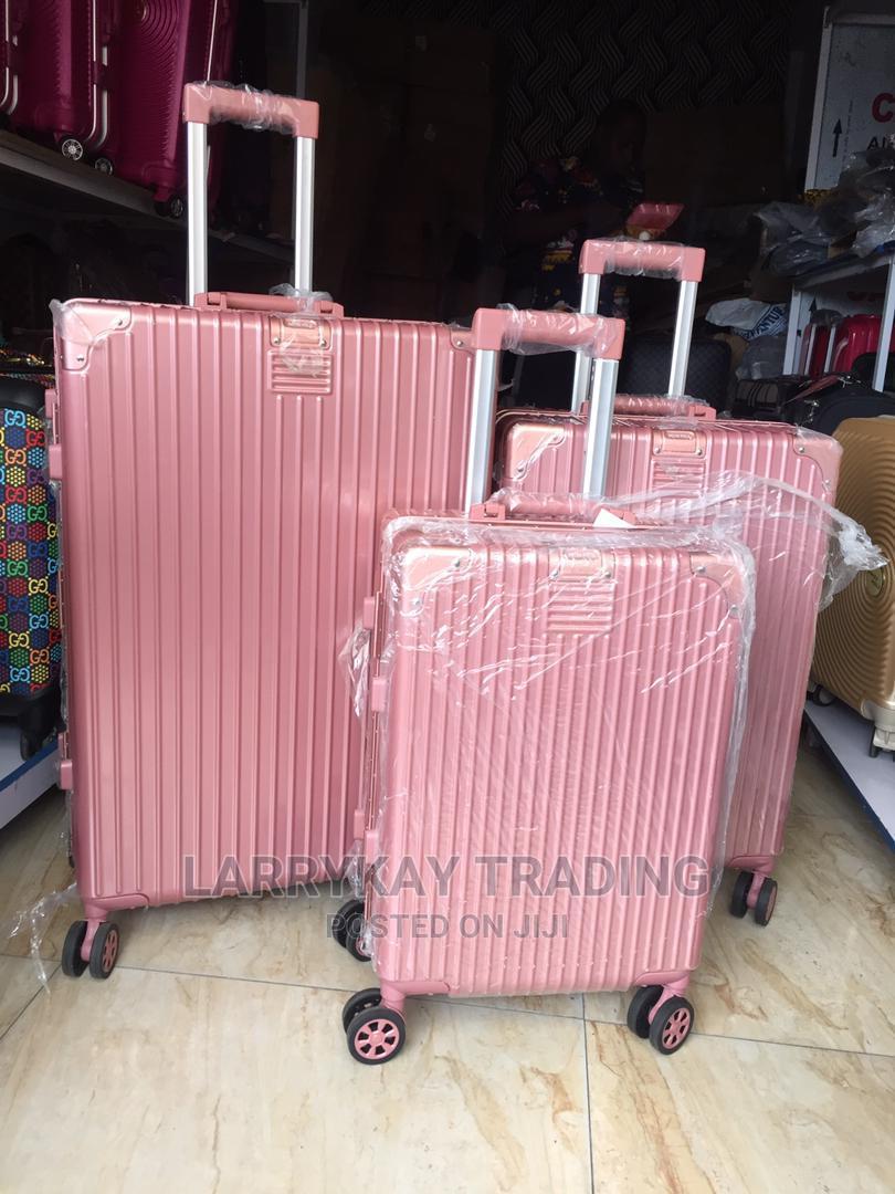 High Quality Traveling Bag