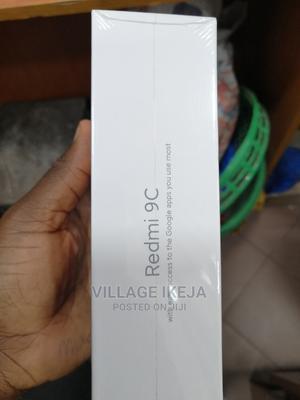New Xiaomi Redmi 9C 64 GB | Mobile Phones for sale in Lagos State, Ikeja