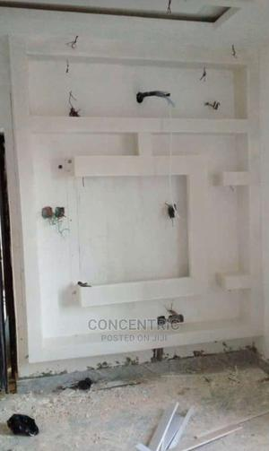 Interior, Painting and Stucco With Flooring | Building & Trades Services for sale in Ondo State, Akure