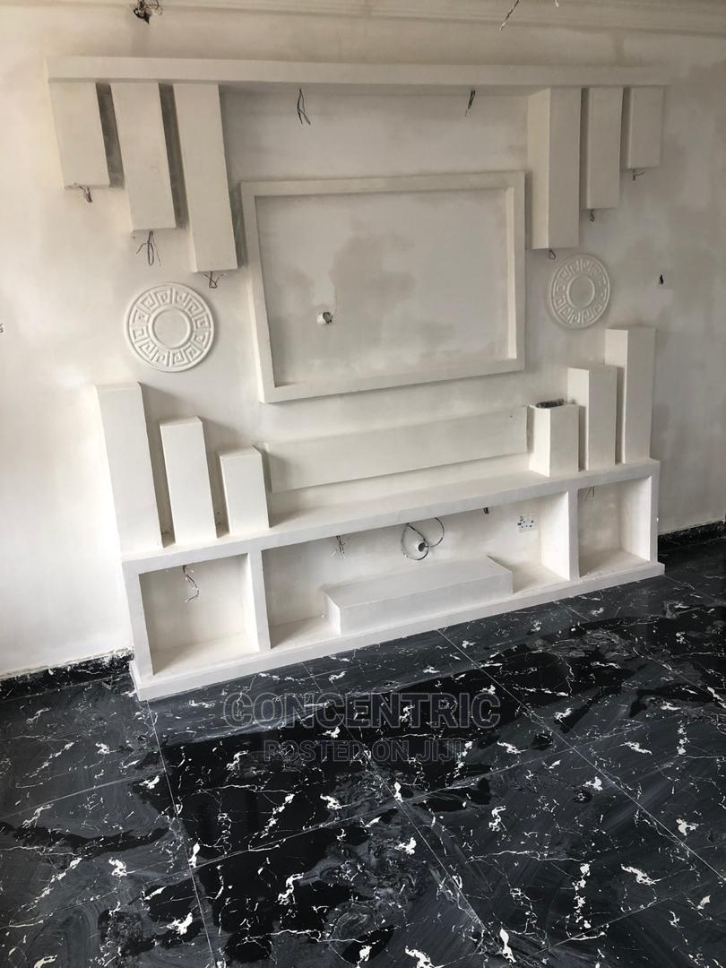 Interior, Painting and Stucco With Flooring | Building & Trades Services for sale in Akure, Ondo State, Nigeria