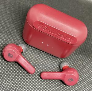 Skullcandy Indy True Wireless Bluetooth Headset | Accessories for Mobile Phones & Tablets for sale in Lagos State, Ikeja