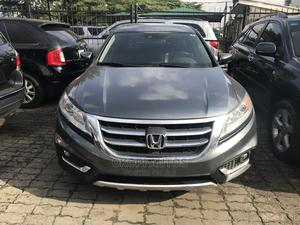 Honda Accord CrossTour 2014 EX Blue | Cars for sale in Lagos State, Magodo