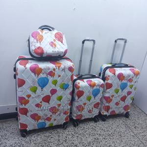 Strong Handle Suitcase Luggage Box | Bags for sale in Lagos State, Ikeja