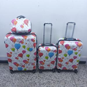 Abs Travelers Suitcase Luggage Box | Bags for sale in Lagos State, Ikeja