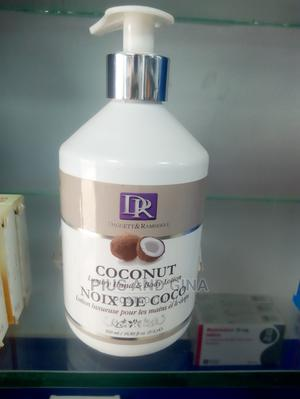 Dr Pomegranate Hand Body Lotion (Coconut) X500ml | Skin Care for sale in Lagos State, Alimosho