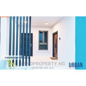 A Detailed Newly Built and Exotically Furnished 3 Bedroom | Houses & Apartments For Sale for sale in Lagos State, Ajah