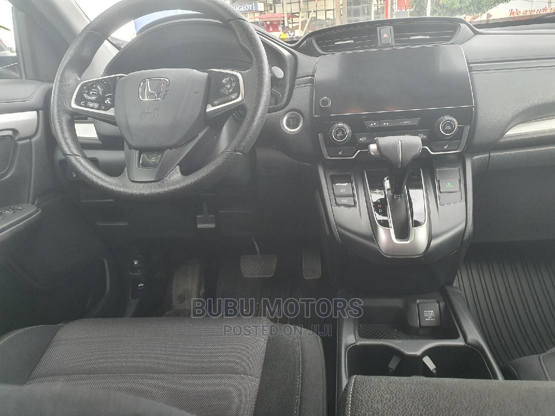 Honda CR-V 2019 LX AWD Black | Cars for sale in Ikeja, Lagos State, Nigeria