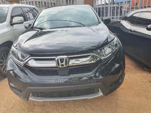 Honda CR-V 2019 LX AWD Black | Cars for sale in Lagos State, Ikeja