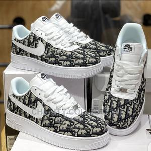 Men's Nike Sneakers Shoe | Shoes for sale in Lagos State, Ikeja