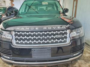 Land Rover Range Rover Sport 2015 Black | Cars for sale in Lagos State, Ogba