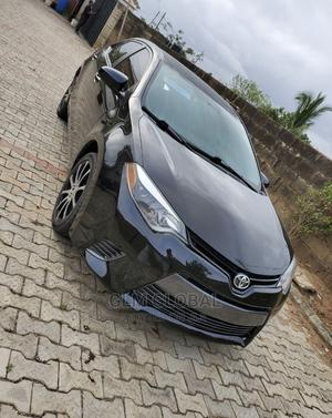 Toyota Corolla 2015 Black | Cars for sale in Lagos State, Ogudu