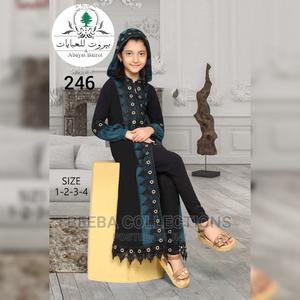 Egyptian Children Abaya   Clothing for sale in Abuja (FCT) State, Gwarinpa