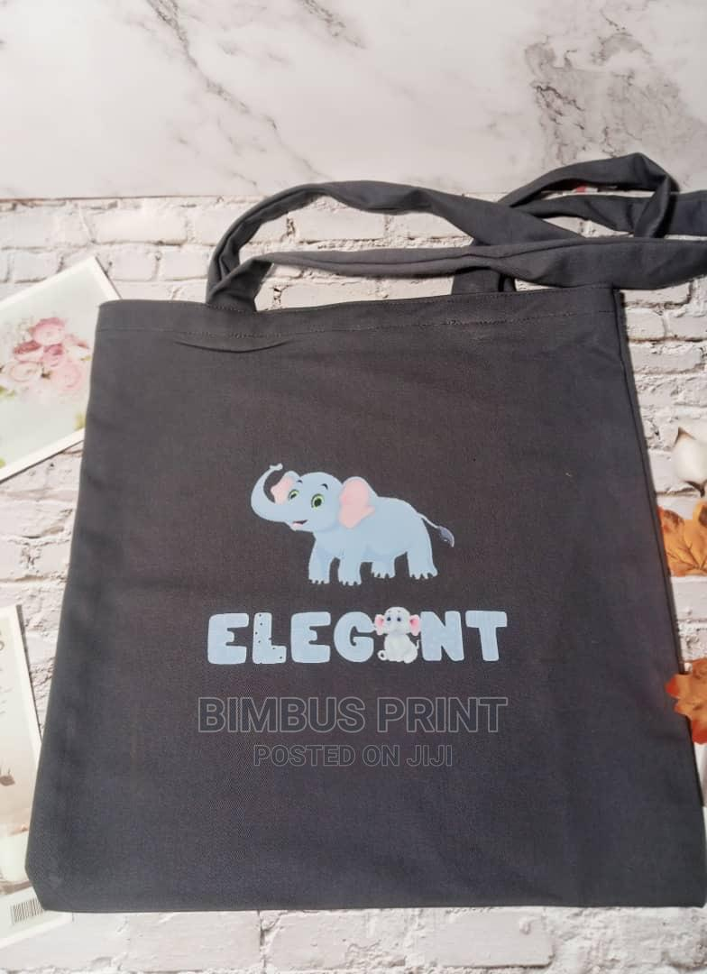 Customized Tote Bags | Printing Services for sale in Shomolu, Lagos State, Nigeria