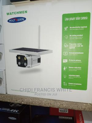 High Definition CCTV Quality Camera (Rotational)   Security & Surveillance for sale in Lagos State, Ojo