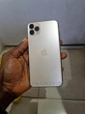 Apple iPhone 11 Pro Max 512 GB Gold | Mobile Phones for sale in Oyo State, Ibadan