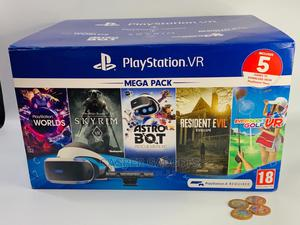 Sony: Playstation VR | Video Game Consoles for sale in Lagos State, Ikeja