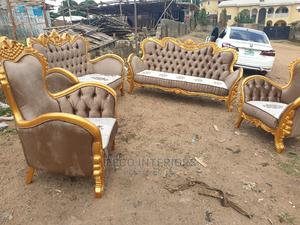 Quality Factory Made Set of Antique Chair | Furniture for sale in Abuja (FCT) State, Central Business District