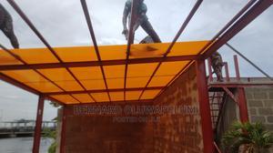 Danpalon Engineer/Carport Engineer | Building & Trades Services for sale in Lagos State, Lekki