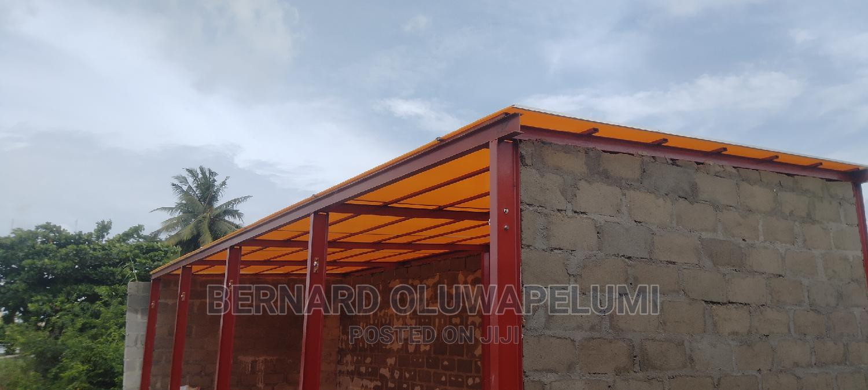 Danpalon Engineer/Carport Engineer | Building & Trades Services for sale in Lekki, Lagos State, Nigeria