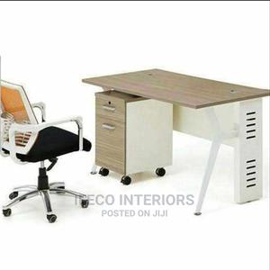 Quality Secretary Table   Furniture for sale in Abuja (FCT) State, Central Business District