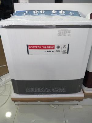 LG Washing Machine 8KG | Home Appliances for sale in Abuja (FCT) State, Wuse