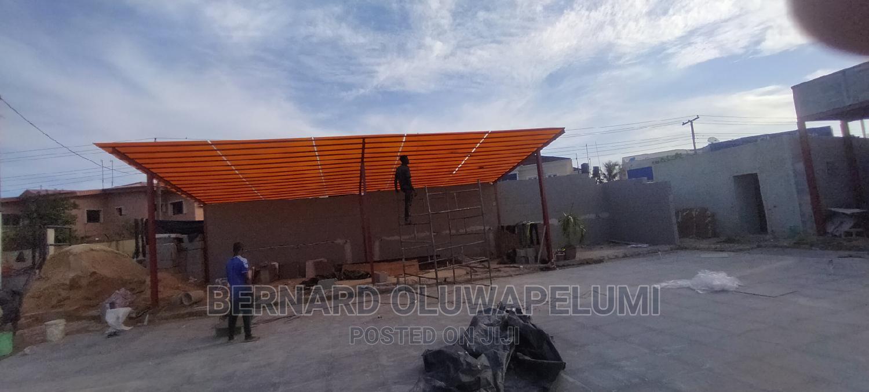 Danpalon Engineer/ Carport Engineer