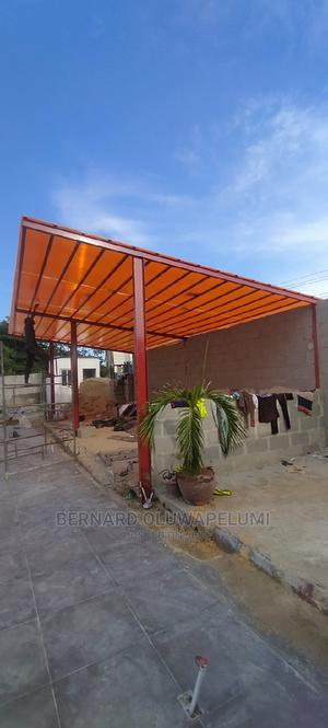 Danpalon Engineer/Danpalon Installer/ Carport Installer | Building & Trades Services for sale in Ogun State, Abeokuta North