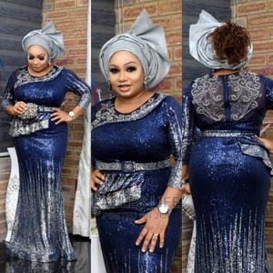 New Turkey Trendy Female Long Gown   Clothing for sale in Lagos State, Lagos Island (Eko)