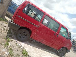 Used Volkswagen Transporter 1997   Buses & Microbuses for sale in Lagos State, Ojo