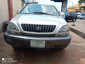 Lexus RX 2000 Gray | Cars for sale in Lagos State, Ikeja