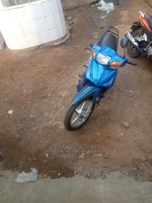 Motorcycle 2018 Blue | Motorcycles & Scooters for sale in Kwara State, Ilorin East