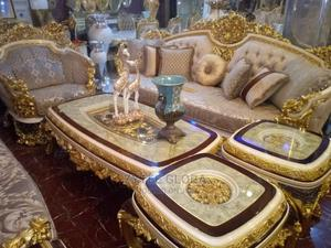 Royal Sofas Chair for Royal People   Furniture for sale in Lagos State, Ojo