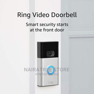 Ring Video Doorbell | Home Appliances for sale in Lagos State, Lekki
