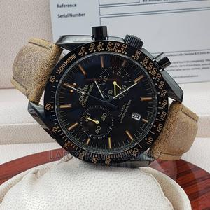Omega High Quality Wristwatch | Watches for sale in Lagos State, Lagos Island (Eko)
