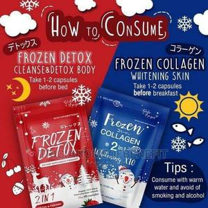 Frozen Collagen | Vitamins & Supplements for sale in Lagos State, Isolo