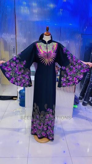 Ladies Dubai Abaya | Clothing for sale in Abuja (FCT) State, Gwarinpa
