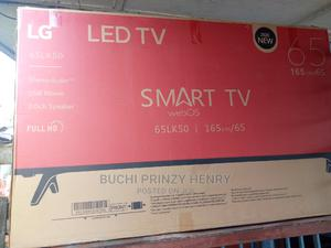 """LG Smart Television 65"""" 