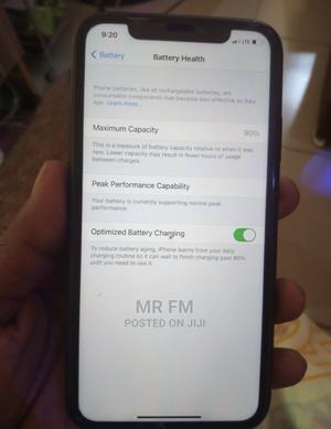 Apple iPhone XR 64 GB Black   Mobile Phones for sale in Ondo State, Akure