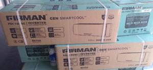 Firman 1.1 Inverter Air Conditioner   Home Appliances for sale in Lagos State, Lekki