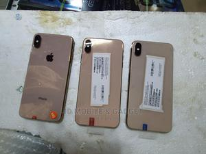 Apple iPhone XS Max 64 GB Gold | Mobile Phones for sale in Lagos State, Amuwo-Odofin
