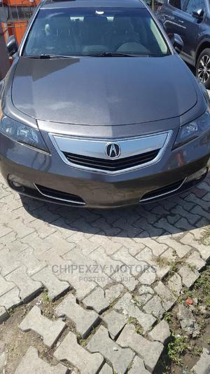 Honda Accord 2010 Sedan LX Automatic Gray | Cars for sale in Lagos State, Amuwo-Odofin