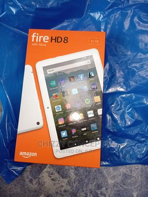 New Amazon Fire HD 8 (2020) 32 GB | Tablets for sale in Lagos State, Lekki
