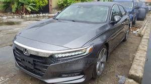 Honda Accord 2018 Touring Gray   Cars for sale in Lagos State, Amuwo-Odofin