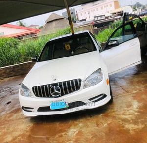 Mercedes-Benz C300 2008 White | Cars for sale in Anambra State, Awka