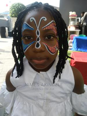 Face Painting For Your Children Parties   Health & Beauty Services for sale in Lagos State, Maryland