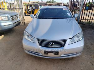 Lexus ES 2007 Silver | Cars for sale in Lagos State, Isolo