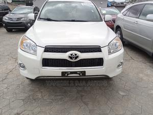 Toyota RAV4 2012 2.5 Limited White   Cars for sale in Lagos State, Ikeja